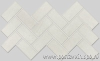 плитка Burlington Marfil Mosaico 5x10