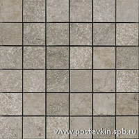 плитка Neocountry Grey Mosaico 5x15