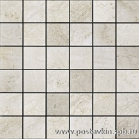 плитка Neocountry White Mosaico 5x15