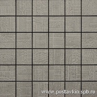 плитка Outdoor Grey Mosaico