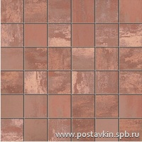 плитка Patina Copper Mosaico