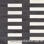 плитка Rovere Black Decape Mosaico Link