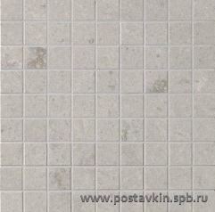 плитка Innovative Slabs MOSL383 Mosaico Grigio