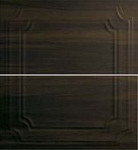 плитка Aston Wood Wall Boiserie 3d Dark Oak