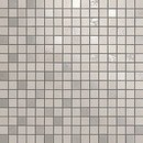 плитка Dwell Silver Mosaico Q