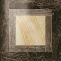 плитка Supernova Marble Floor S.M. Cassettone Elegant Honey
