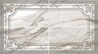 плитка Supernova Marble Wall S.M. Boiserie C4 Calacatta Gold