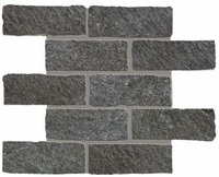 плитка RoxStones Dark Quartz Brick 1