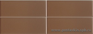 плитка Beauty Matt 300743 Brick Matt Caffe