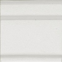 плитка Wine Country Base Molding White