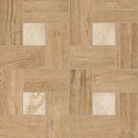 плитка NL-Wood Olive Inserto Glamour