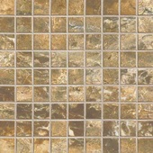 плитка Thrill Mosaico 3,2x3,2 Rock