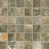 плитка Thrill Mosaico 5,25x5,25 Alps