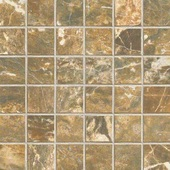 плитка Thrill Mosaico 5,25x5,25 Rock