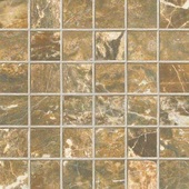 плитка Thrill Mosaico 5x5 Rock