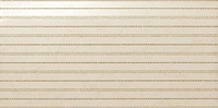 плитка Exclusive Decoro Stripes Crema Marfil