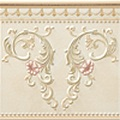 плитка Nicea Decor Windsor Crema