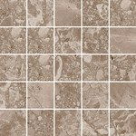 плитка Museum Solto D.SOLTO TAUPE MOSAIC/25X25/EP