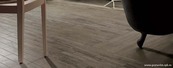 Rex Ceramiche Selection Oak интерьер