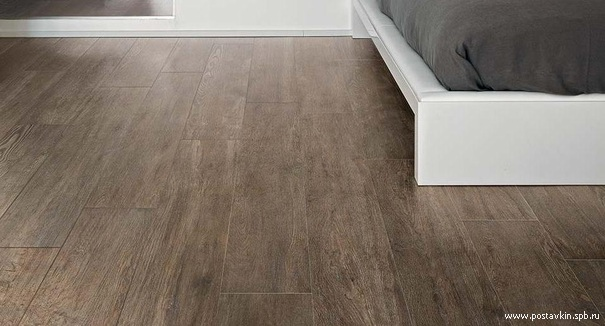 плитка фабрики Rex Ceramiche коллекция Selection Oak интерьер