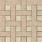 плитка Palace Living Gold 118032 Mosaici Chesterfield Rosa Almond