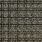плитка Palace Living Gold 118054 Mosaici 576 Moduli Nero