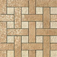 плитка Palace Stone 114340 Mosaici Chesterfield Beige Almond