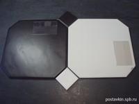 Метлахская плитка для пола: керамический ковёр с характеристиками керамиогранита
